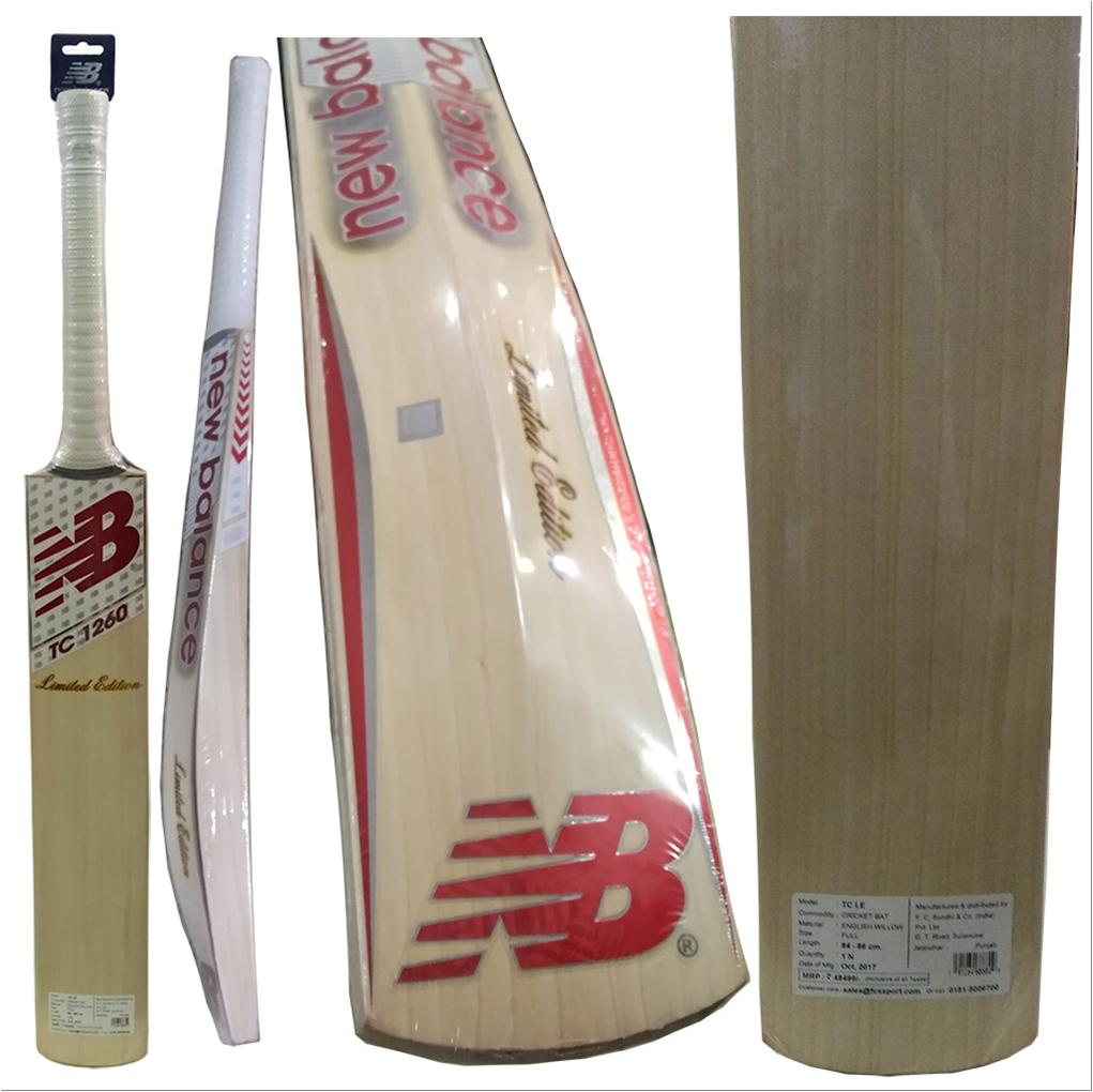 new balance 1260 bat